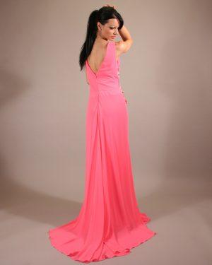 Абитуриентска рокля 8387