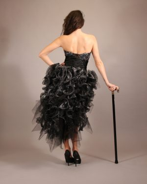 Абитуриентска рокля Бритни