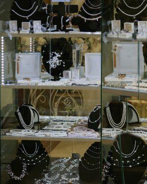 Перлени накити и бижута Velmar