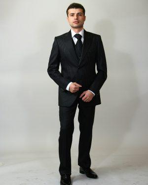 Сватбен костюм SR 97