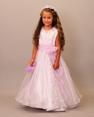 Шаферска рокля Виктория 2