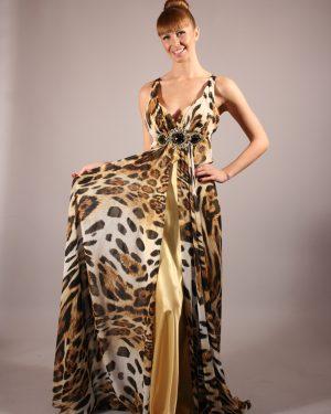 Абитуриентска рокля 2160