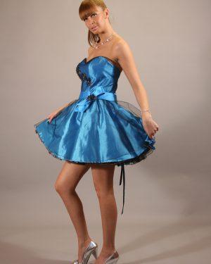 Абитуриентска рокля Дженифър