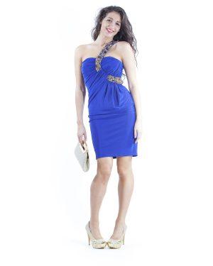Абитуриентска рокля 1365