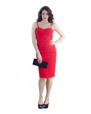 Абитуриентска рокля 4185