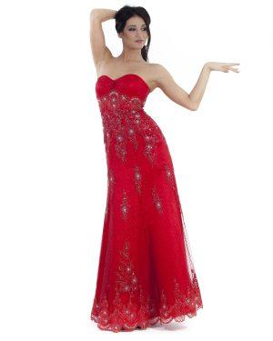 Абитуриентска рокля Мелани