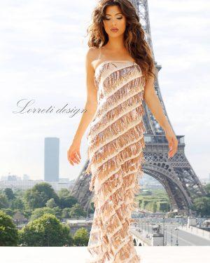 Абитуриентска рокля Милиън Lorreti