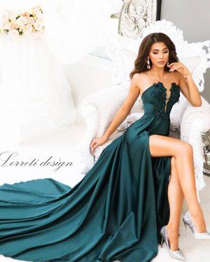 Абитуриентска рокля Селена Lorreti