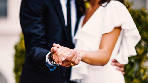 Сънища, които предричат скорошна сватба