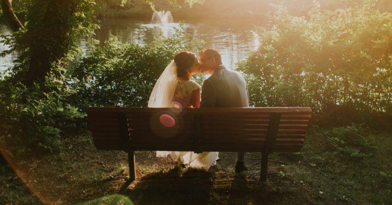 Не се омъжваш просто за мъж, омъжваш се за начин на живот
