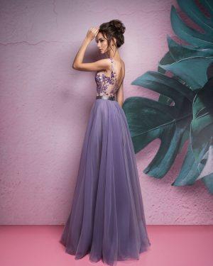 Абитуриентска рокля Мона Hadassa