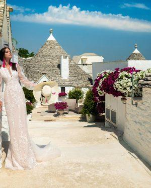 Сватбена рокля Анджелика Hadassa