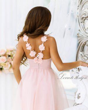 Абитуриентска рокля Джасмина Lorreti