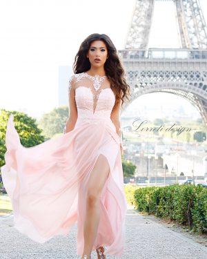 Абитуриентска рокля Елън Lorreti