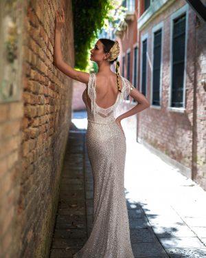 Сватбена рокля Ордеса Hadassa