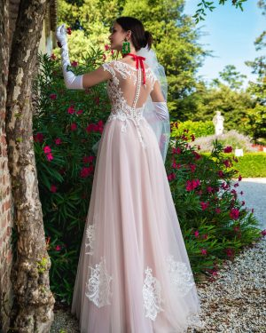 Сватбена рокля Венис Hadassa