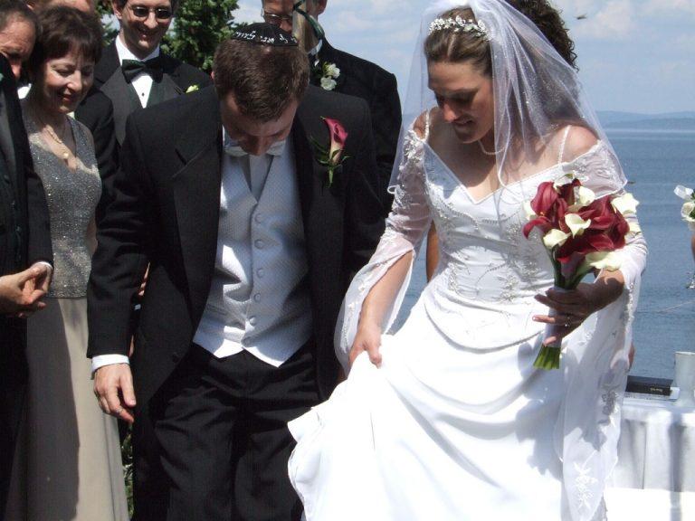 11 интересни сватбени традиции от цял свят
