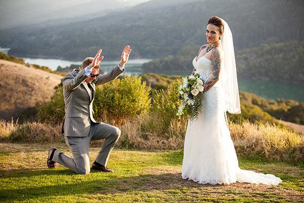 Невероятни идеи за сватбени снимки, които ще помните дълго