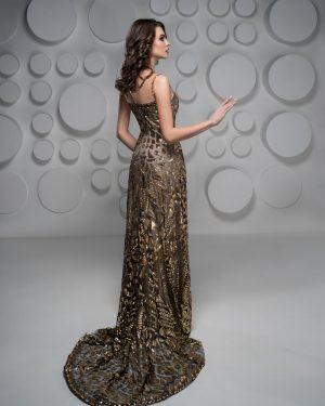 Абитуриентска рокля Вая 2 Hadassa