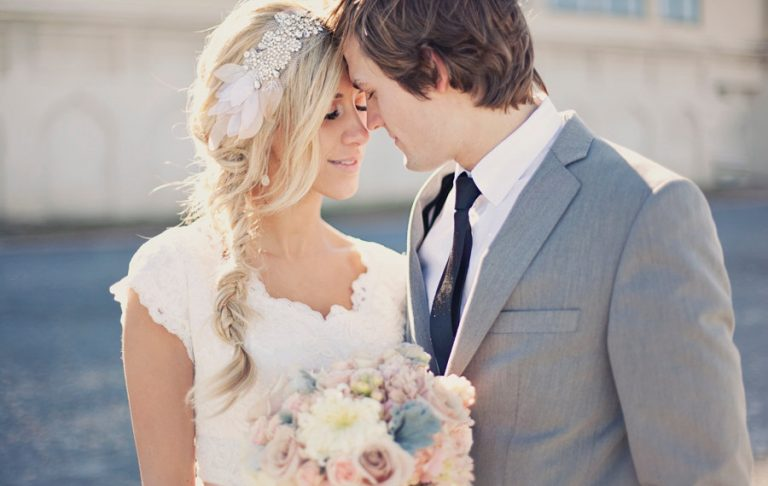 Омъжи се за онзи, който ще те обича въпреки безпорядъка
