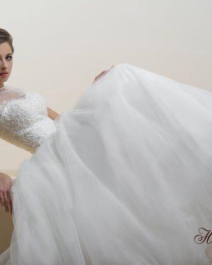 Булчинска рокля Лиза Hadassa