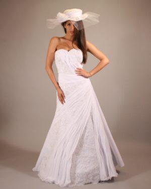 Булчинска рокля SL 101