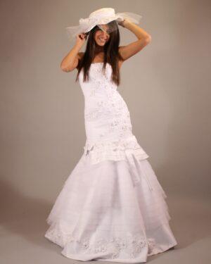Булчинска рокля SL 113