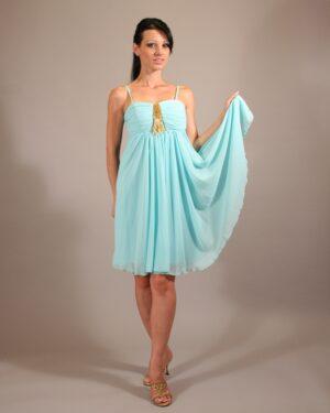 Абитуриентска рокля 565