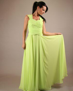 Абитуриентска рокля 4097