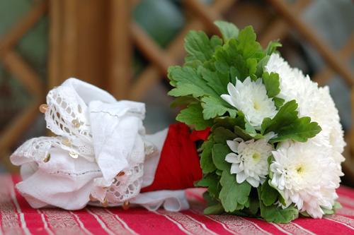 Българската сватба – втора част