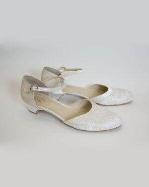 Булчински обувки М307