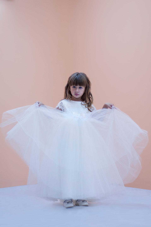 267cdefbfbe Шаферска рокля Хадаса 4