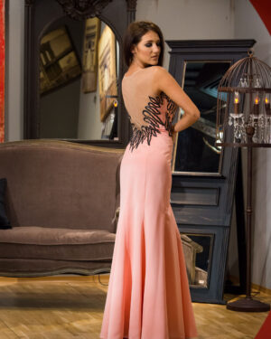 Абитуриентска рокля Тамара