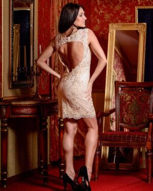 Абитуриентска рокля 10101