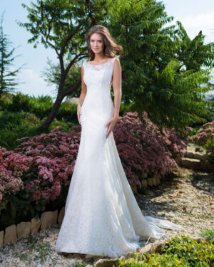 Булчинска рокля Хана Hadassa