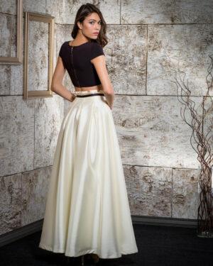 Абитуриентска рокля 2218
