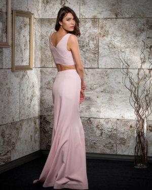Абитуриентска рокля 8245