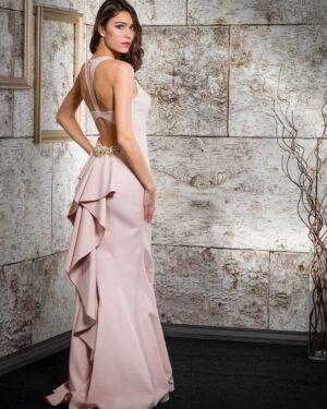 Абитуриентска рокля 4225