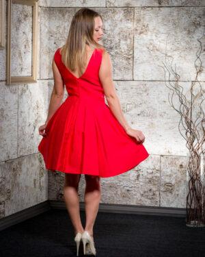 Абитуриентска рокля 8186