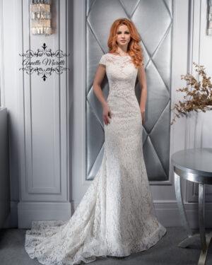 Булчинска рокля Сали Hadassa