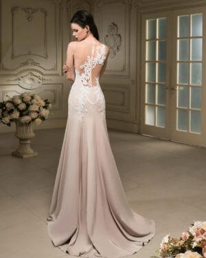 Булчинска рокля Бианка Hadassa