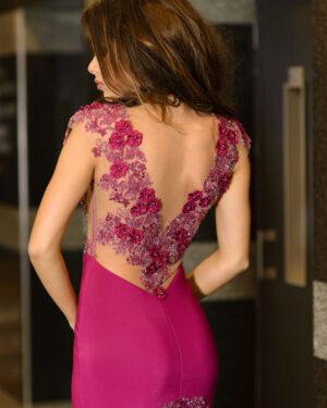 Абитуриентска рокля Блосъм Lorreti