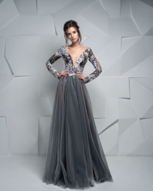 Абитуриентска рокля Лина Hadassa