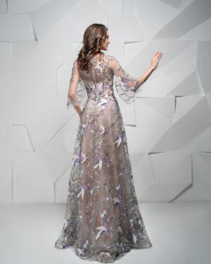 Абитуриентска рокля Шаная Hadassa