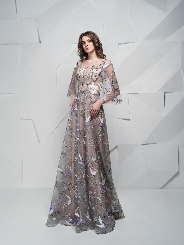 0790c5eb1f3 Абитуриентска рокля Шаная Hadassa