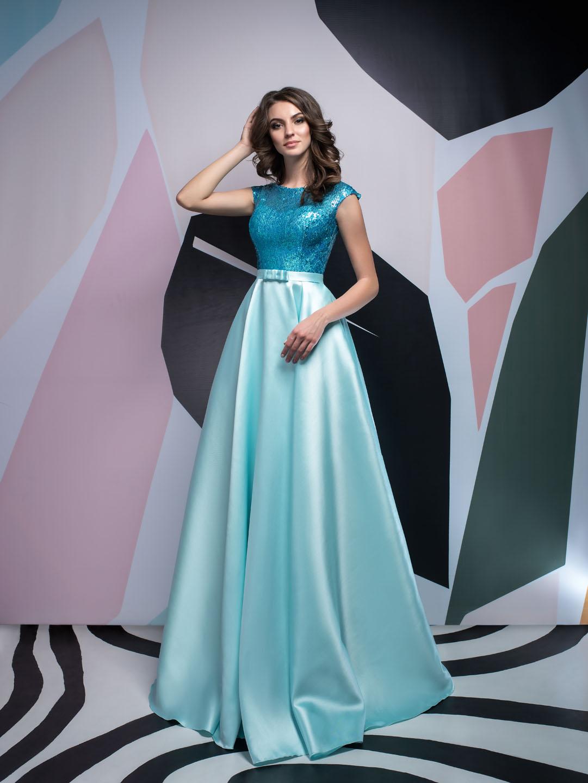 3f384cf0279 Абитуриентска рокля Кейт Hadassa