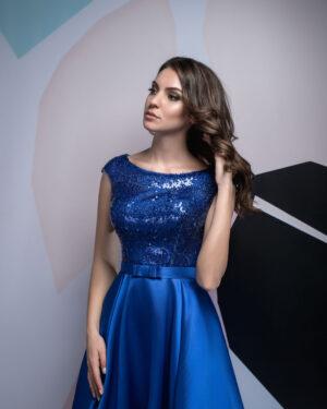 Абитуриентска рокля Кейт Hadassa