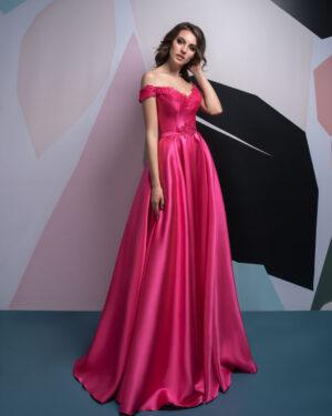 Абитуриентска рокля Шарлот Hadassa