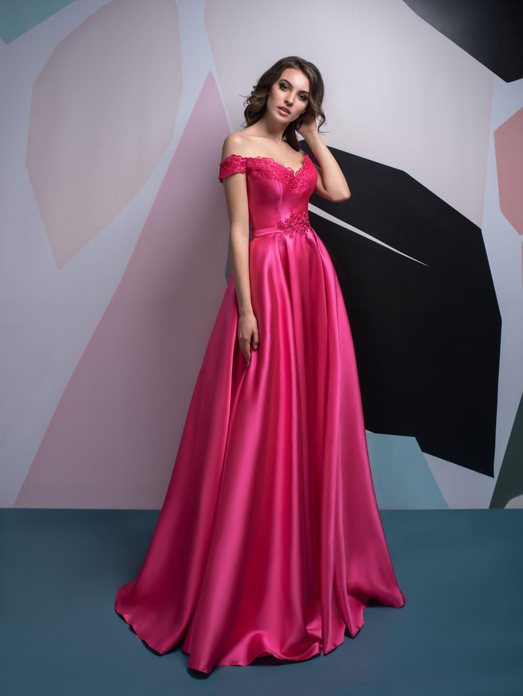 e0f089d5791 Абитуриентска рокля Шарлот Hadassa