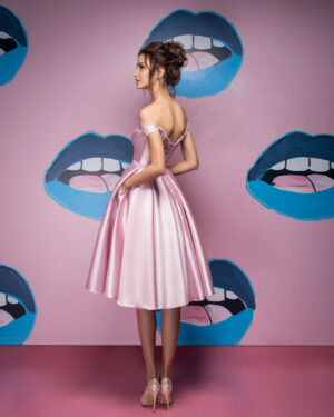 Абитуриентска рокля Клеа Hadassa